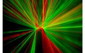 Bilde av Laserworld EL-350 RG