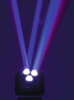 LED Flower Moving Head