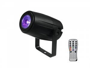 Bilde av LED 5W RGBW Pinspot /