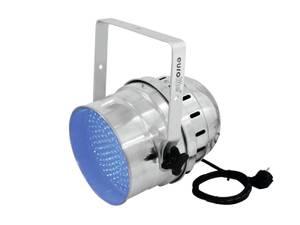 Bilde av Eurolite LED PAR-64 UV