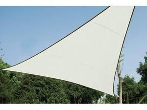 Bilde av Solseil Trekant 5m x 5m